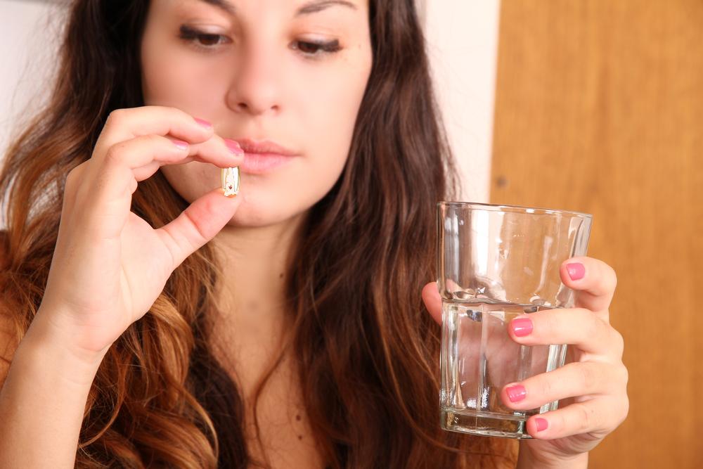 Таблетка пьется раз в день