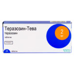 Теразозин