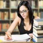 Учащимся при подготовке к экзаменам