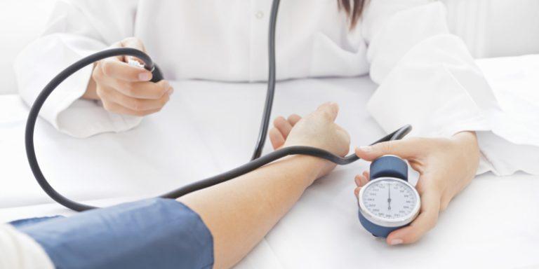 Низкое кровяное давление