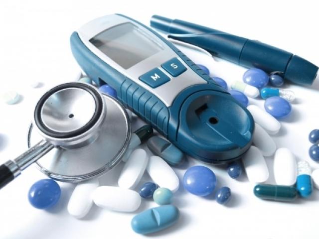 Амлодипин при сахарном диабете