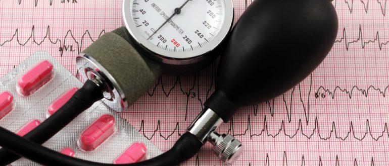 как быстро понизить артериальное давление в домашних условиях быстро