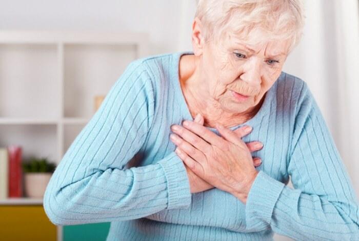 Заболевания сосудов и сердца