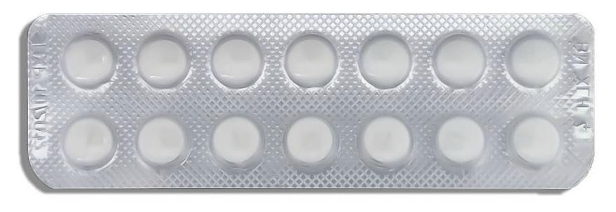 Таблетки лизиноприла