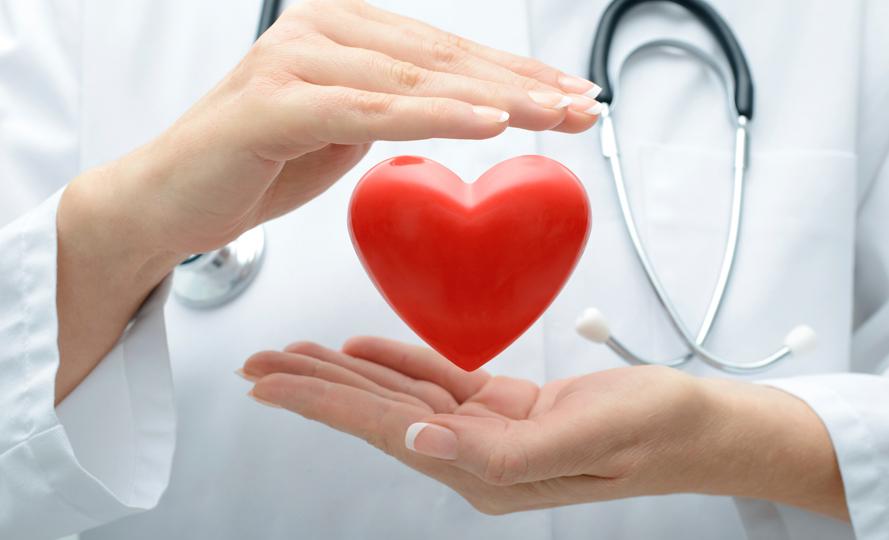 От сердечно-сосудистых заболеваний