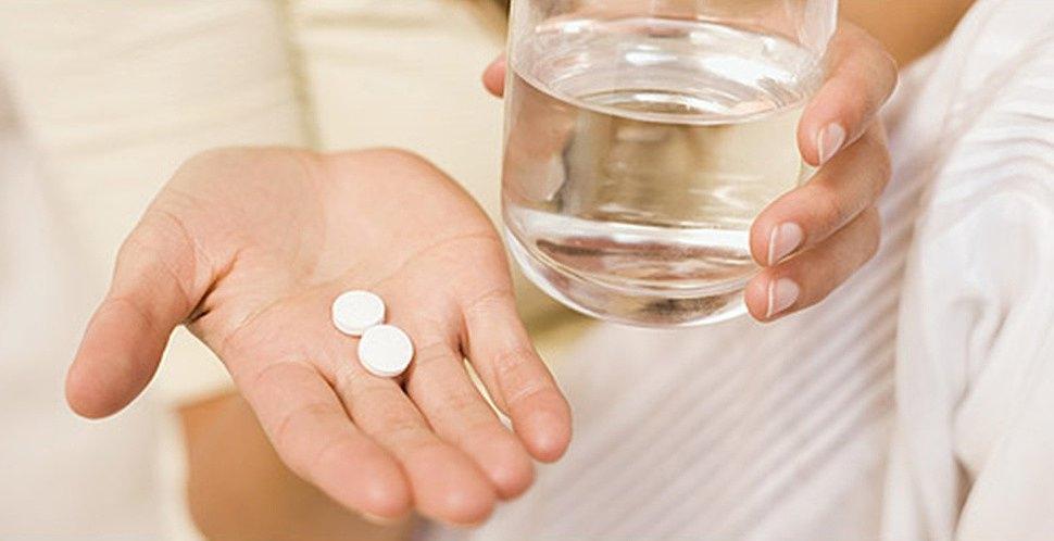 Можно ли пить лекарства во время поста